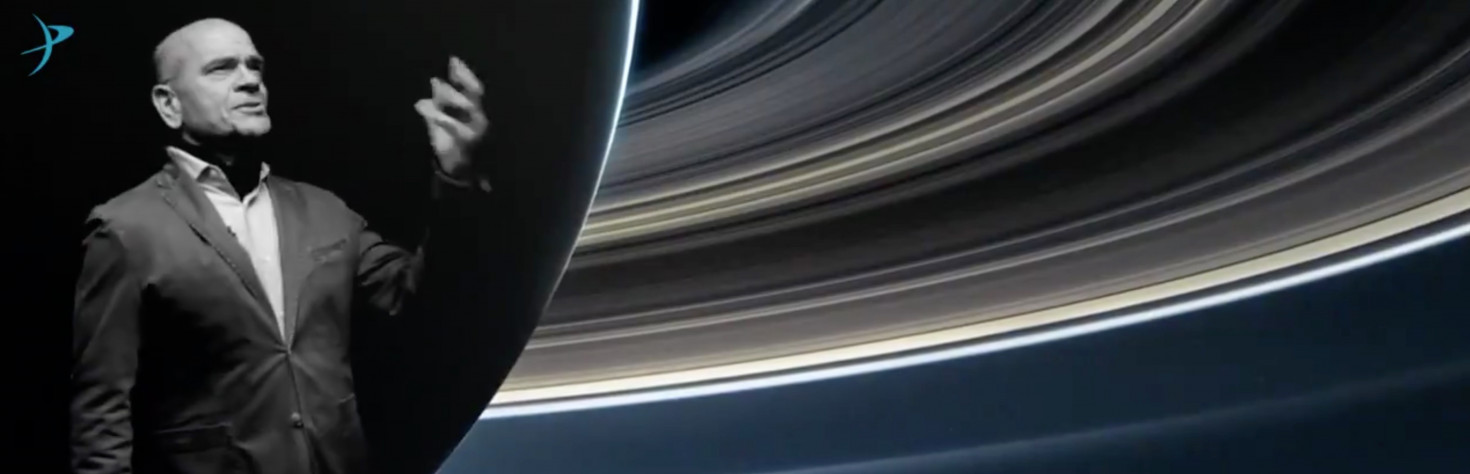 `Vaporize!` Cassini Gets Operatic Saturn Send-Off from `Star...