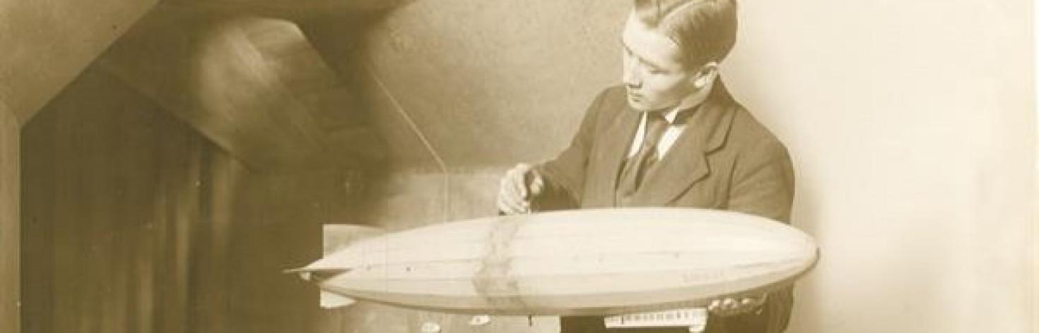 Wiege der Luftfahrtforschung wird 110 Jahre alt