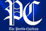 The Pueblo Chieftain for iPad eEdition on the App Store