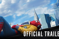 Homecoming trailer: Does the suit make the Spider-Man?