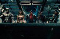 Justice League trailer: the age of heroes comes again