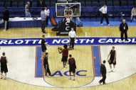 NCAA `reluctantly` agrees to let North Carolina host events