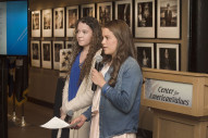 Rural students recognized for praising `honor`