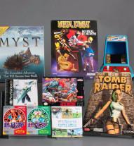 Donkey Kong, Final Fantasy VII, Halo among finalists