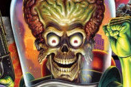 Mars Attacks And Discworld For GURPS 4E