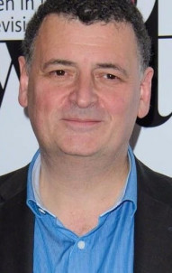Steven Moffat says `stop the fuss` over gay Doctor Who companion