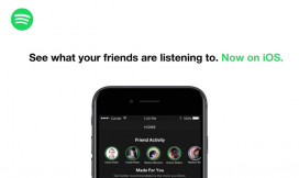 What if Spotify had Stories? – Prototypr