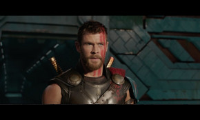 A defeated Thor wallows with the universe`s unworthy in first...