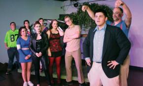 `Godspell`: Steel City Theatre`s latest