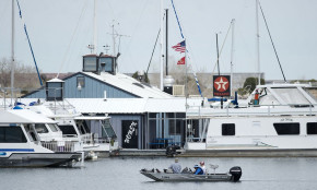 Lake Pueblo`s North Shore Marina reopens; campgrounds to follow