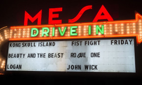 Pueblo's last drive-in theater thrives under managers, staff