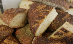 Scientists Pit Sourdough Against White Bread-With Surprising Results