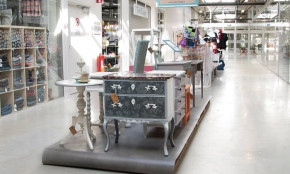 Sweden Opens World`s First Mall For Repaired And Recycled Goods...