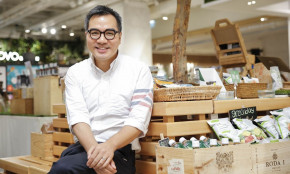 This Guy Is Trying To Cure Hong Kong`s Meat Addiction