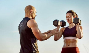 Why Forensic Fitness Is The Future