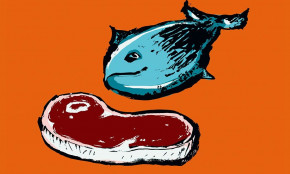 Why It Can Be More Important To Be An Ethical Omnivore Than A Vegetarian