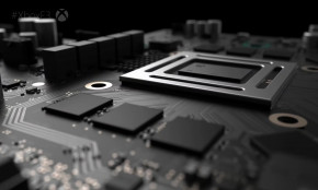 Xbox Scorpio: New details on specs and more