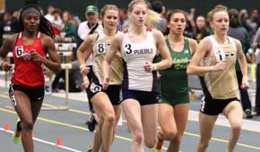 CSU-Pueblo's Sydni Riley finds national success in 800-meter run