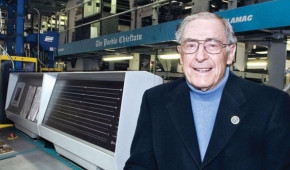 The life and career of Robert Hoag Rawlings