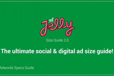 adJelly - Your Adwords ad size guide