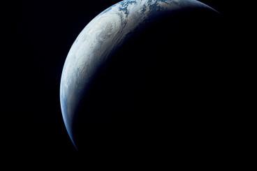 Amazing Apollo 4: NASA`s 1st Saturn V Moon Rocket Test Flight in Photos