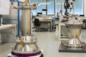 Ariane 6 bekommt neuen Schub