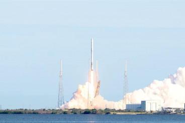 Auf dem Weg zur ISS: Deutsche Experimente in Smartphone-Größe