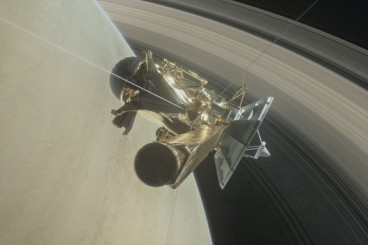 Countdown to Cassini`s Grand Finale