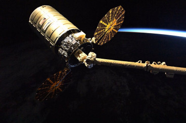 Cygnus Spacecraft Departs the Space Station: Here`s the Awesome Science It`s Doing