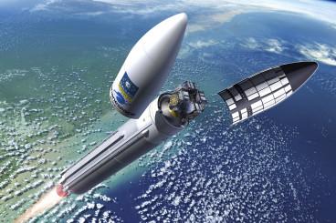 Europäisches Navigationssystem Galileo: Start weiterer Navigationssatelliten