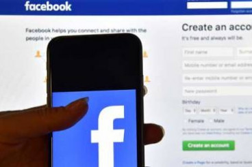 AP: Merrill`s Dean Dalglish on Facebook`s `New Feature To Help Spot False, Misleading News`