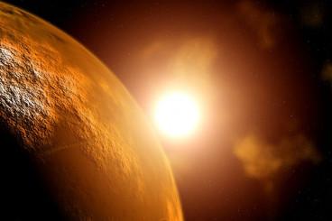 Funkstille am Mars