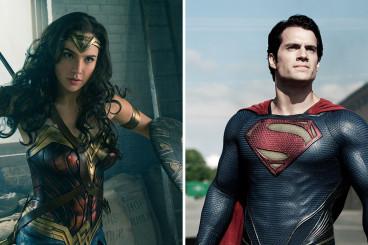 Gal Gadot Got Paid the Same as Henry Cavill In Their Superhero Debuts