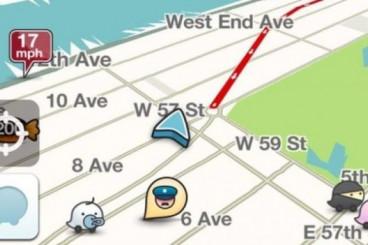 Going My Waze? Navigation App Waze Testing Carpooling Service