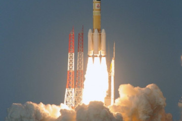 H-IIA Rocket Returns to Tanegashima Launch Pad for Second QZS-3...