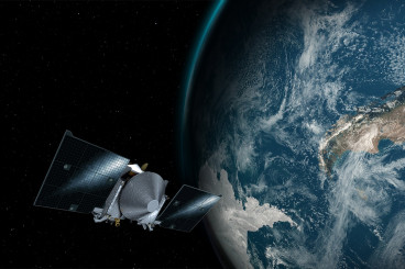 How Gravity Assists Work: Asteroid Probe`s `Interplanetary Billiards` Flyby Explained