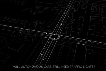 How might autonomous cars shape our cities?