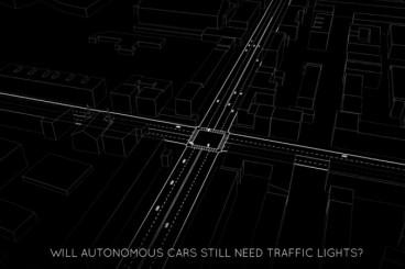 How might autonomous cars shape our cities?