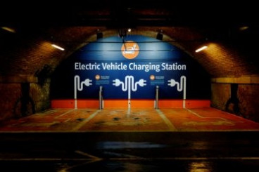 India is about to embark on the most ambitious electric-car transformation in the world