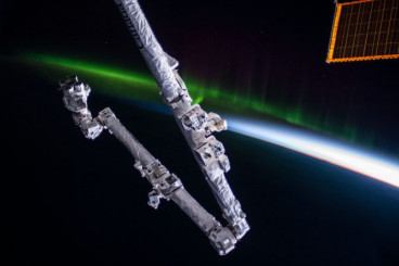 ISS Spacewalk Pushed to February after Successful Troubleshooting on Canadarm2 End Effector – Spaceflight101