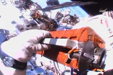 @iss101: БКДО has been rotated,...