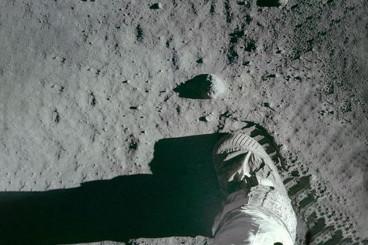 Legenden der Raumfahrt: das Apollo-Programm