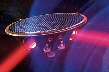 LIGO und LISA: Wettlauf bei der Suche nach Gravitationswellen |...