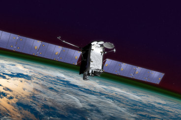 NASA`s GOLD Instrument, SES-14 Satellite on Track After Launch Anomaly