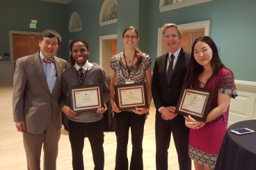 Ph.D. Student to Represent UMD in International Competition
