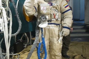 Progress MS-05 Departs ISS en-route to Fiery Re-Entry after...