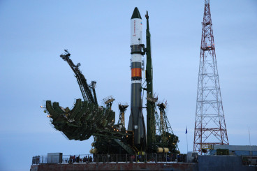 Russian Cargo Mission to Station is Scrubbed – Space Station