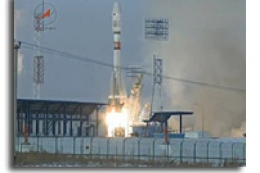 Russian Upper Stage Fires In The Wrong Direction and Splashes Its Payload