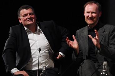 `Sherlock` Team Reuniting for New `Dracula` Series