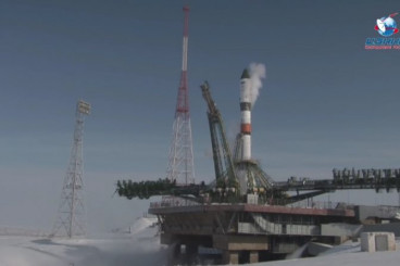 Soyuz Ignition Abort Thwarts Express Rendezvous Plans for Progress MS-08 Cargo Craft – Progress MS-08   Spaceflight101